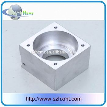 Cost Effective High Precision Custom Cnc Machining Services CNC Turning CNC Milling Parts China Manufacturer Dadesin