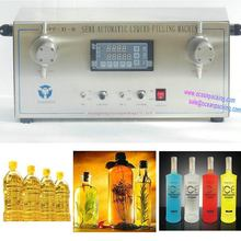Customized antique flavored water filling machinery