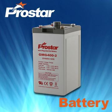 Backup Battery Power Inverter Gel Battery Backup 2V 500AH