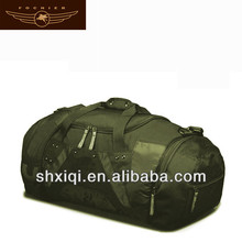 600D clothes 2014 travel storage bag for travelling