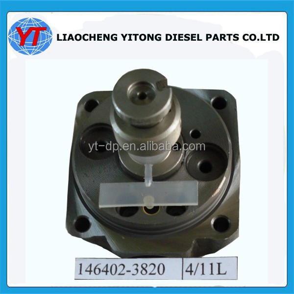 VE fuel pump rotor heads 146402-3820 for 4JA1 engine