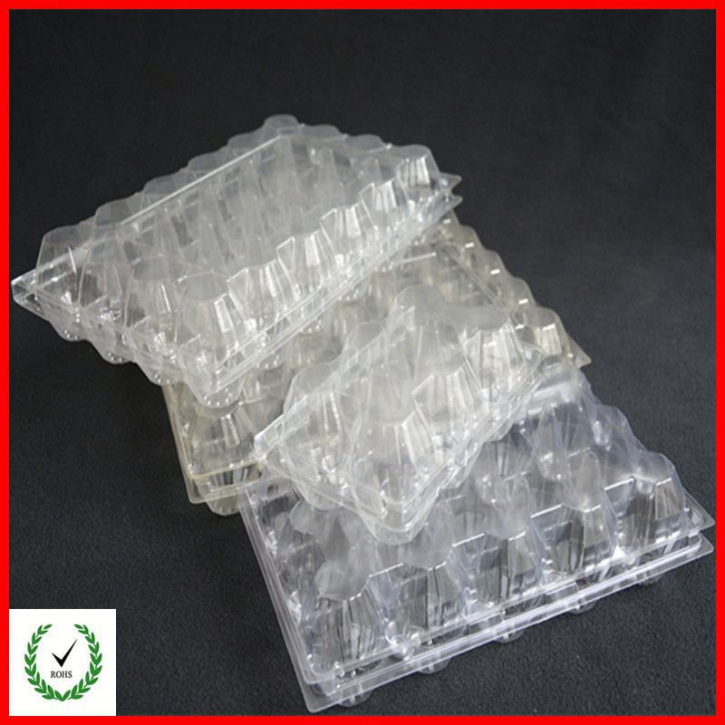 Cheap portable palstic egg tray manufacturer