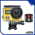 New!!! Ausek 4k sj 9000 4k action camera support 128GB card 16MP helmet underwater sport camera