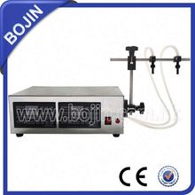 New product 10ml bottle filling machine (Double) BJ-130D