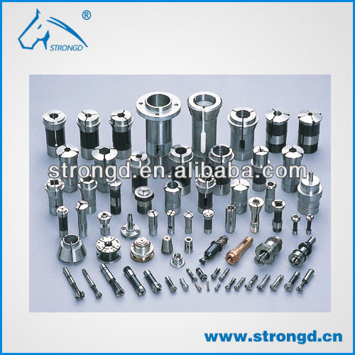 CNC turning metal components CNC turning metal parts CNC turning machine parts with wire-electrode cutting