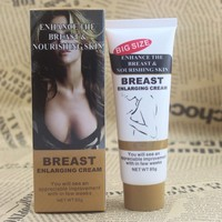 Concentrated Extract Of Chinese Herbal Medicine Chest Enlargement Massage Cream Breast Tight Cream Big Breast Cream Chest Care