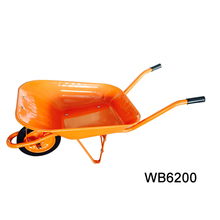 Hot new products for 2016 130kg 65L names agricultural tools WB6200 farm tools wheelbarrow wholesale truck accessories