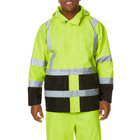 Best Selection Winter Reflective Work Wear