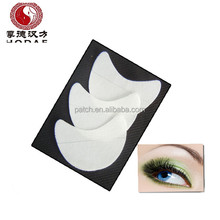 Factory Supply Disposable Eye Shadow Patch/pad