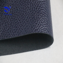 Textile Accessories Faux PU Leather Upholstery