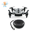 App control standalone version drone camera wifi with fashion bag