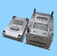 Dongguan sale hot plastic injection mould