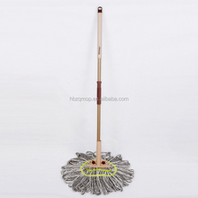 Magic telescopic microfiber easy cleaning mop