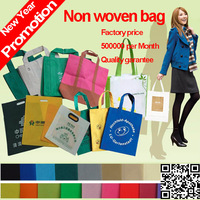 2014 China Supplier Non Woven Bag