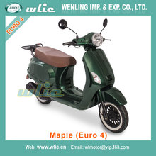 Professional 50cc gasoline trike scooter hot on sale Euro4 EEC Scooter Maple 50cc, 125cc (Euro 4)