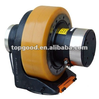 Noblelift Forklift Drive wheel assembly, Electrical System