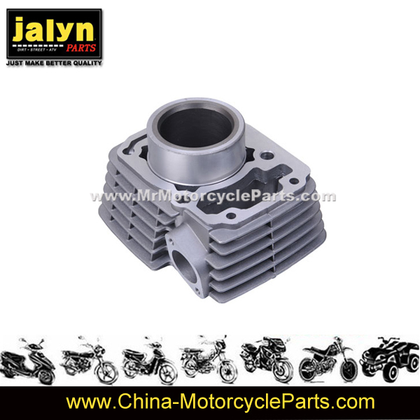 Motorcycle Spare Parts 150CC Motorcycle Cylinder Body For TITAN 150
