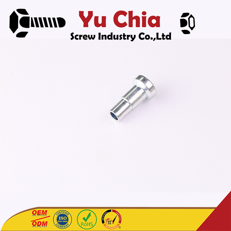 Customized Spacing Washer Cam Lock Fasteners Mounting Screw For Motor