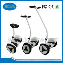 Hot Sale APP 10Inch 2 Wheel Smart Self Balancing Electric Scooter with Handle Bar