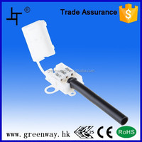 electrical decorative cable junction box for lighting device
