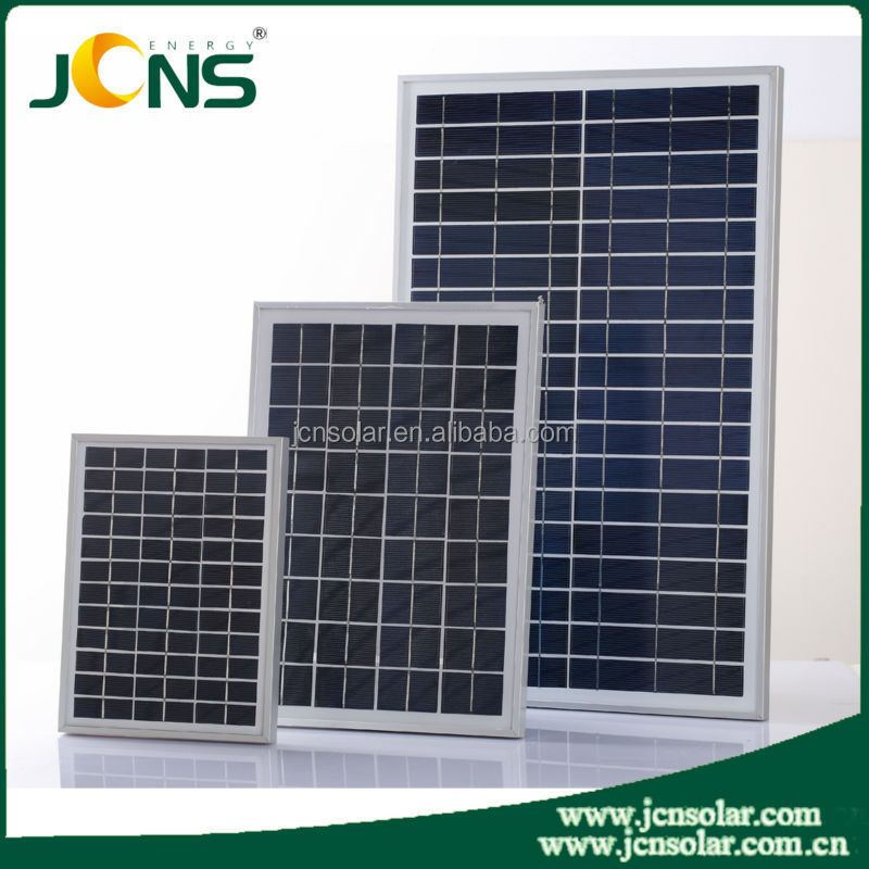 JCN Poly PV panel/250 watt solar panels, high quality 250W Poly solar panels in stock