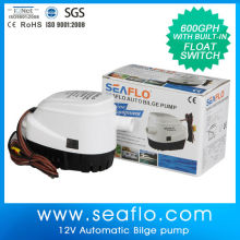 SEAFLO Hot Sale National Water Pump for Marine