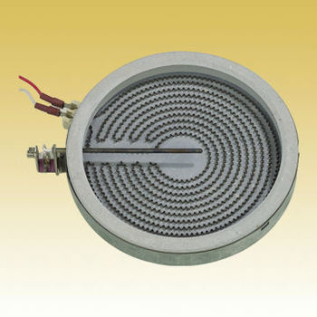 200MM Thermostat Hot Plate