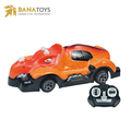 1:20 2.4G 4x4 monster remote control rc car for sale