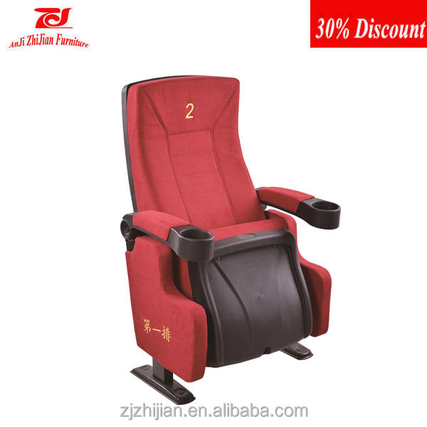 Multiplex Theater Chairs/Good quality cinema chair