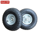 sack trolley pneumatic rubber wheel 4.10/3.50-4