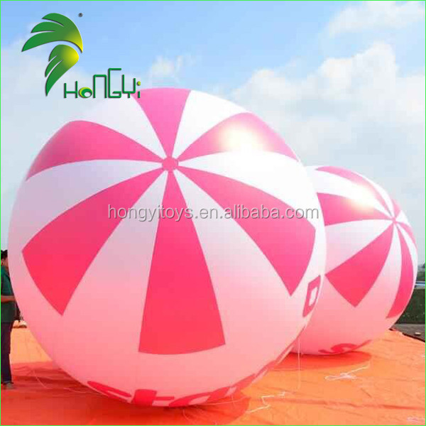 inflatable ground balloon (9)