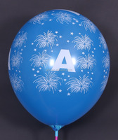 Christmas Occasion and Event & Party Supplies Type inflatable helium balloon
