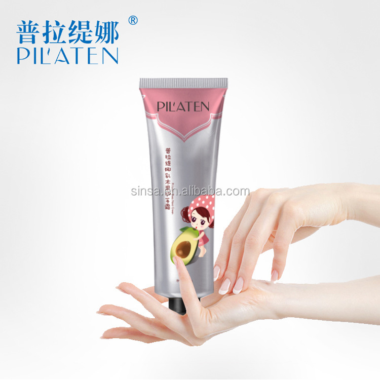 Pilaten Hand care product deeply moisturizing Hand lotion/ hand cream 55g/tube