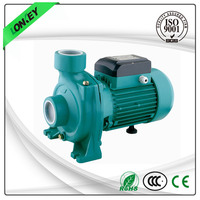 Big power cast iron body shower use flow water pumps