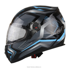 full face helmet with ece standard with high quality&safty helmet