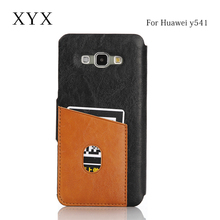 new products 2016 innovative product leather case for huawei y541, case for huawei honor bee y541, for huawei y541 cover