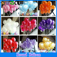 Metallic wholesale balloons in wedding and every party products