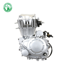 CB150 Motorbike Engine 4-stroke Air-cooled Motorcycle Engine