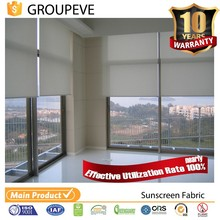 White Curtains With Blackout Lining Solar Screen Shades Window Shade Cloth