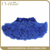 Wholesale Boutique Cheap Chiffon Pettiskirt And Tutus For Baby Girls