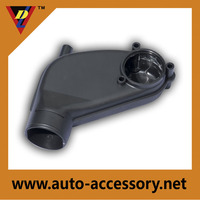 Black OEM VW parts air intake