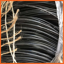 of high quality and best value black iron wire/black wire/oil painted black iron wire(gauge8-24)