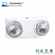 ABS housing LED emergency lighting 6v 6w supplied by Liteharbor with UL listed