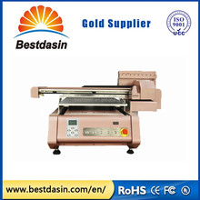 UV printer printing machine 3d lenticular plastic sheets printing digital printing machine price