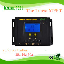 10A 20A 30A 12v 24v auto 48v solar charge controller