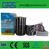 diesel engine parts liner kits for model 4JA1/T 4JB1 4JB1/B 4JB1/T 4JB