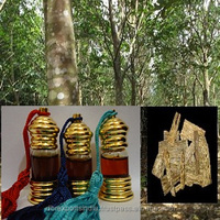 Pure Agarwood/Oudh Oil - A+