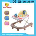 NEW BABY WALKER WITH MUSIC AND LIGHT WITH SIX WHEELS