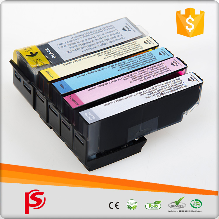 Compatible ink cartridge holder T3351 for EPSON Expression Premium XP-530 / 630 / 635 / 830