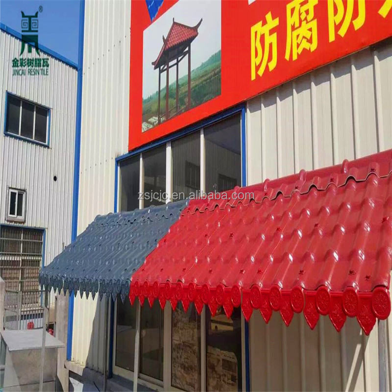 Polycarbonate Corrugated Sheet Plastic Roofing Panel Transparent Roof Tile